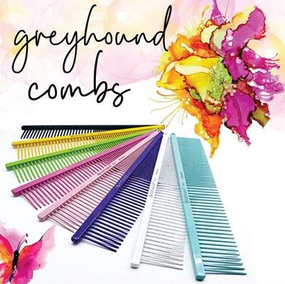 Greyhound glavniki